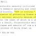 """Wikileaks-Χρυσοχοίδης:""""Επικίνδυνη για την εθνική ασφάλεια η ΕΥΠ""""..."""