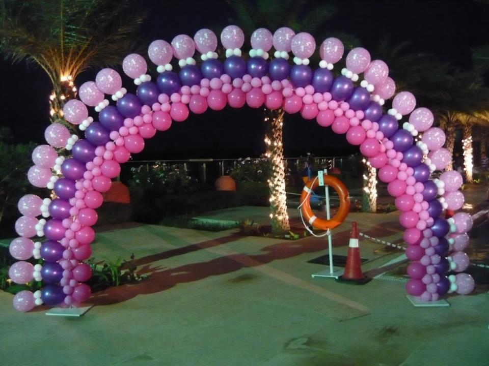 Online Shopping Site For Good Quality Balloons In India
