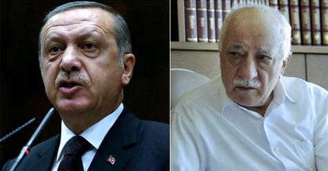 Erdogan Ancam Perangi AS Jika Tak Mau Serahkan Gulen