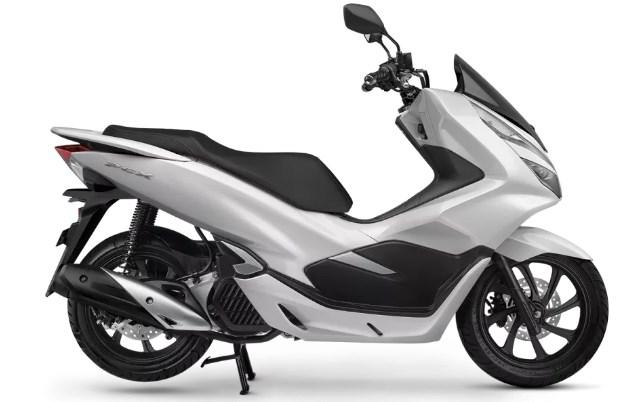 Honda PCX Lokal Indonesia 2018