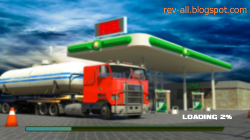 Loading permainan Oil Tanker Truck Simulator (shared by rev-all.blogspot.com)