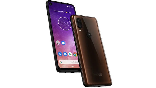 Motorola One Vision listed on Google's ARCore website and launch soon