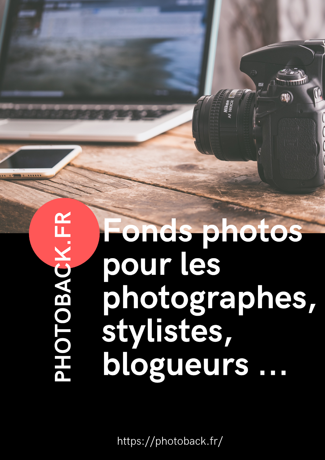 BOUTIQUE DE FONDS PHOTOS