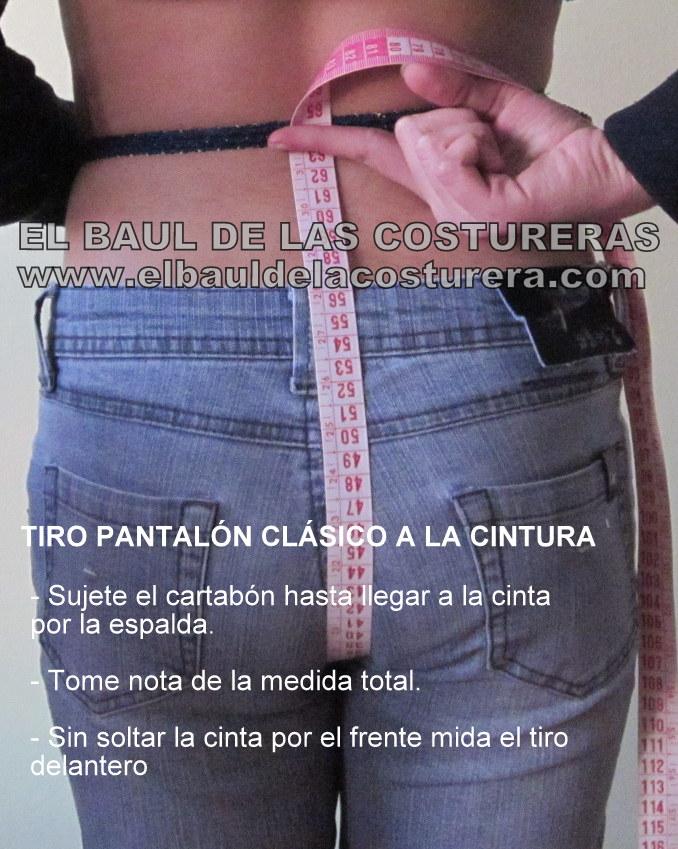 Pantalón corto (Short) para niña. Trazado del patrón