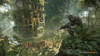 Crysis 3 Download PC Game For Windows