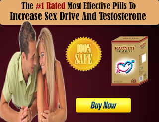 Restoring sex drive in males