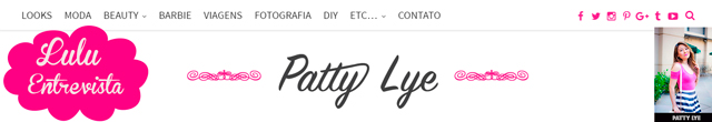 Lulu Entrevista: Patty Lye.