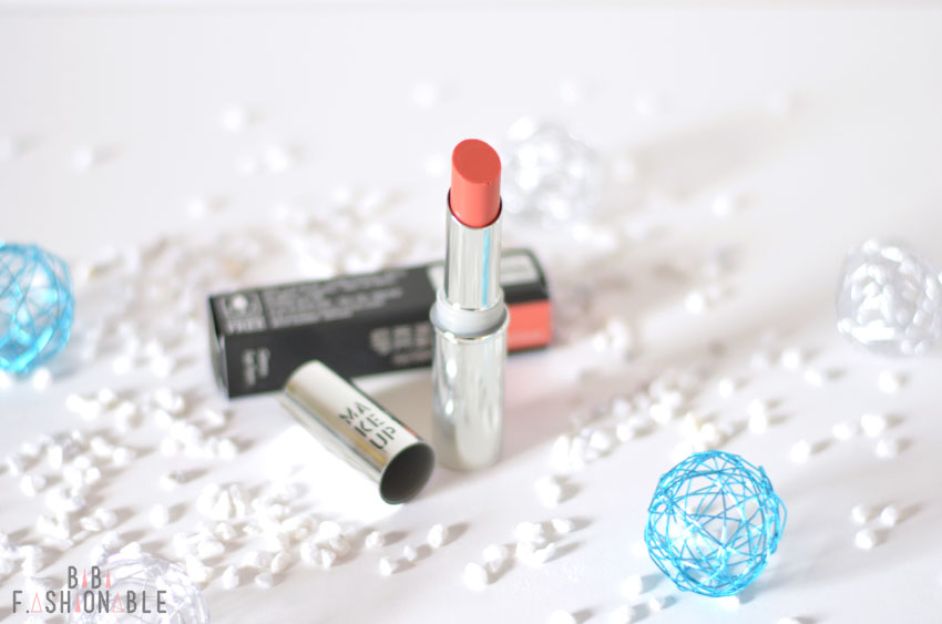 Make Up Factory Elements of the Ocean Lipstick