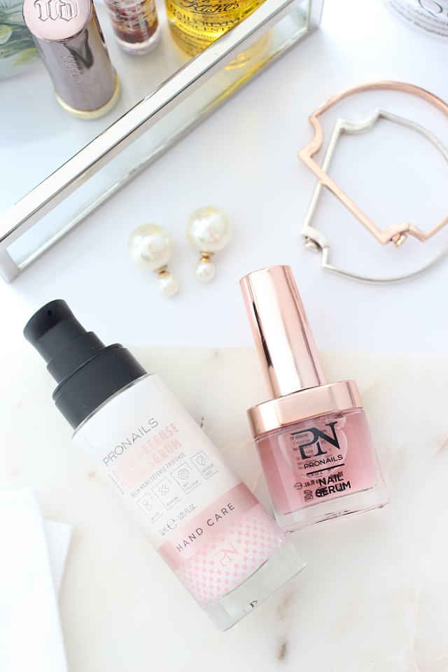 ProNails nagel- en handserum