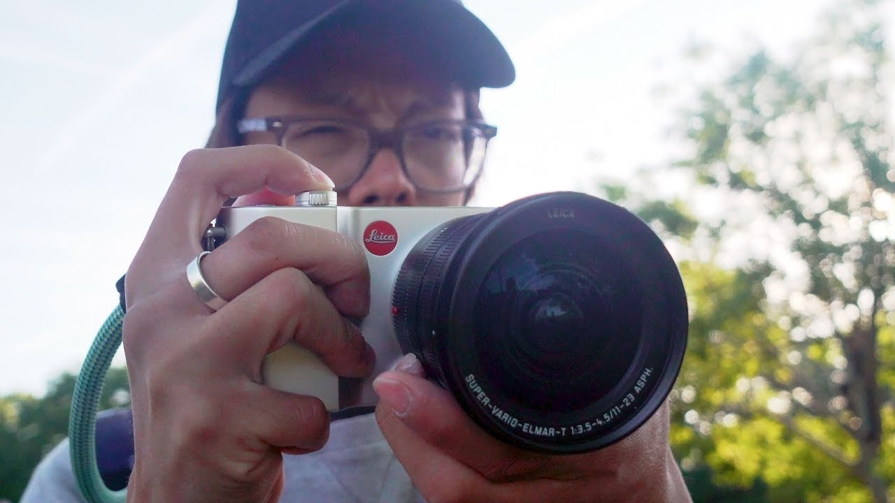 Leica TL2 Hands-on Review