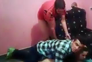 Video Perkosaan Jilbab Cara Beramai Ramai