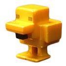 Minecraft Chicken Chest Series 3 Figure
