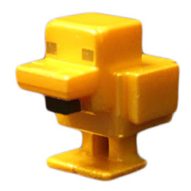 Minecraft Chest Series 3 Chicken Mini Figure