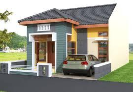 Desain Terbaru Rumah Minimalis Type 70 Yang Paling Nyaman Untuk Hunian 2