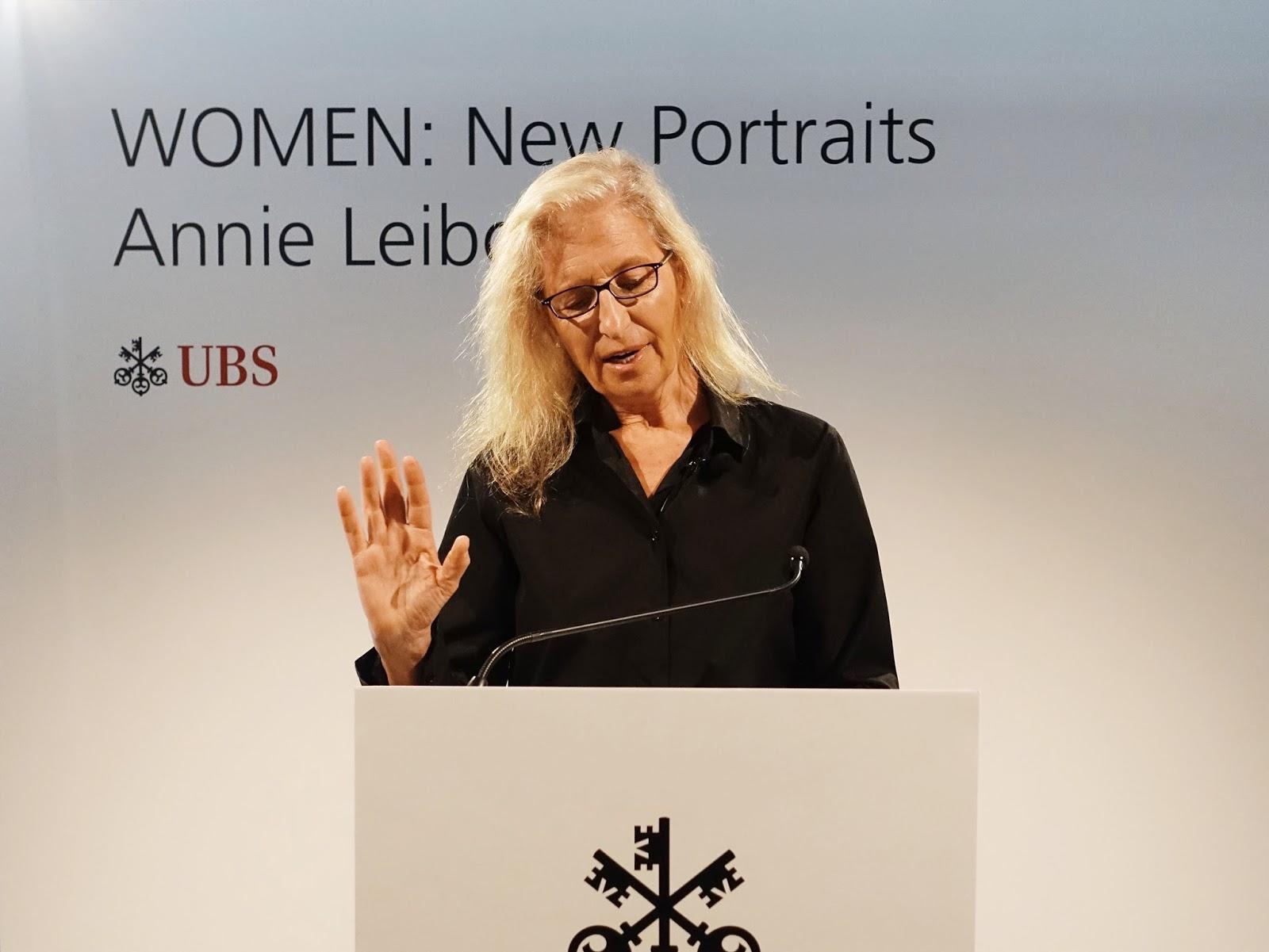 Annie Leibovitz 2 by HelloJesso.com