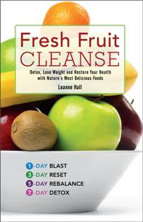 The Fresh Fruit Cleanse promotes