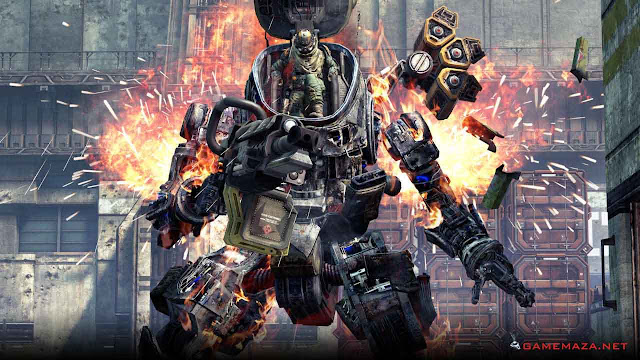 Titanfall 2 Gameplay Screenshot 3