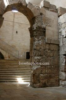 Igrejas em Jerusalem - Igreja de Alexandre Nevsky (Cidade Antiga de Jerusalém, Cidade Velha de Jerusalém) Jerusalém fotos