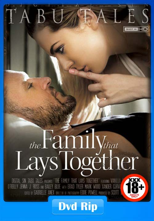 [18+] The Family That Lays Together 2016
