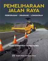 Pemeliharaan Jalan Raya Edisi Kedua: Perkerasan Drainase Longsoran