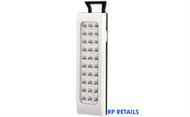 DP 30 LEDs Rechargeable Emergency Light For Rs 329 (Mrp 599) at Amazon deal by rainingdeal.in