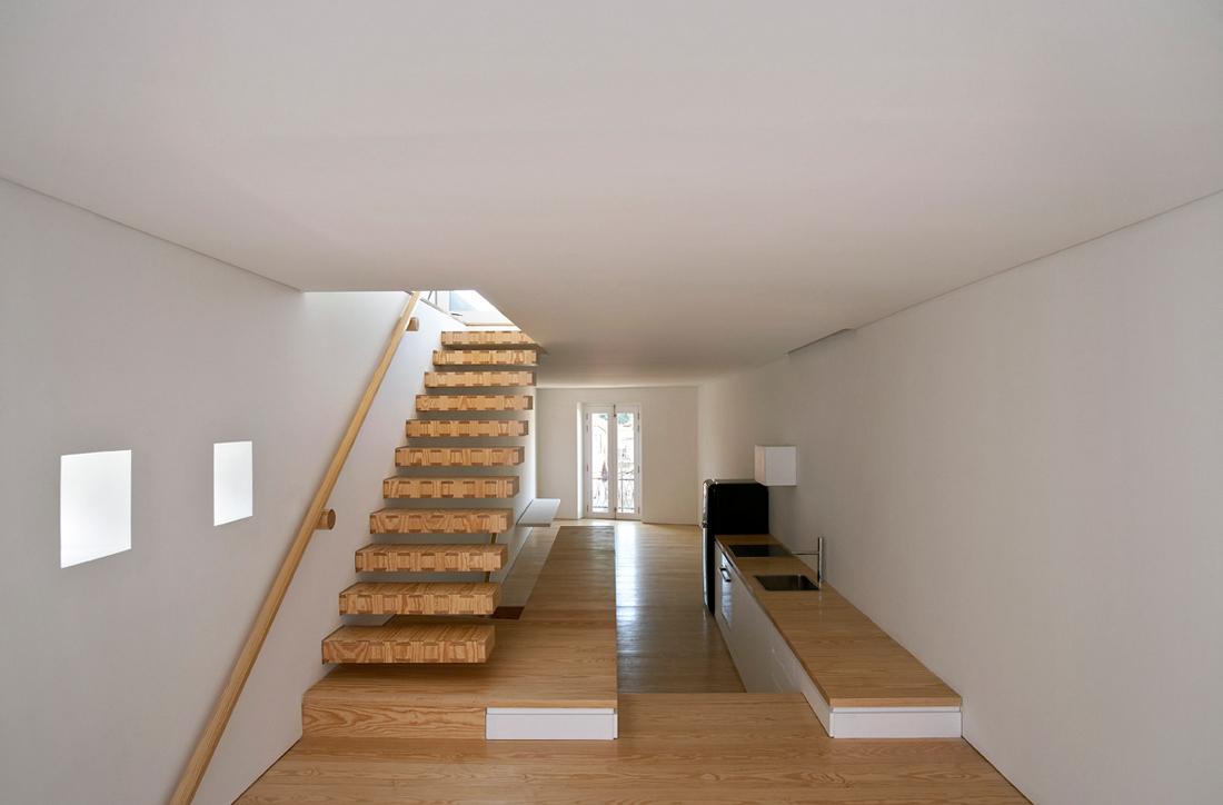 Dise o de escaleras 90 tecno haus for Donde ubicar las escaleras en una vivienda