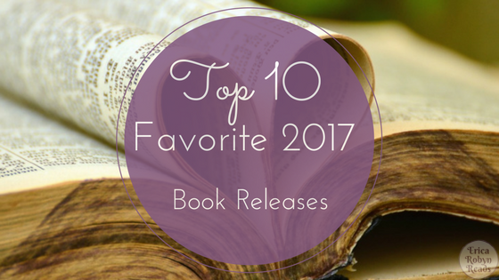 My 10 Favorite Books That Were Published in 2017