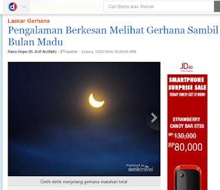 http://travel.detik.com/read/2016/03/15/102000/3163856/1025/pengalaman-berkesan-melihat-gerhana-sambil-bulan-madu