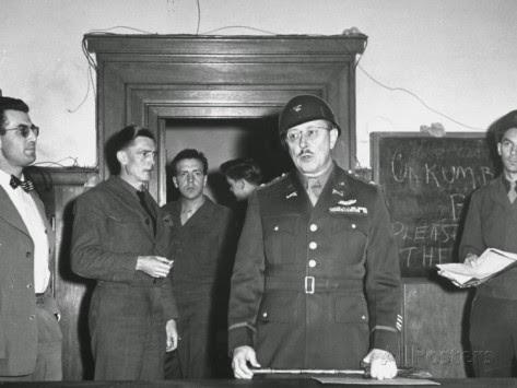 Goering suicide Nuremberg worldwartwo.filminspector.com Andrus