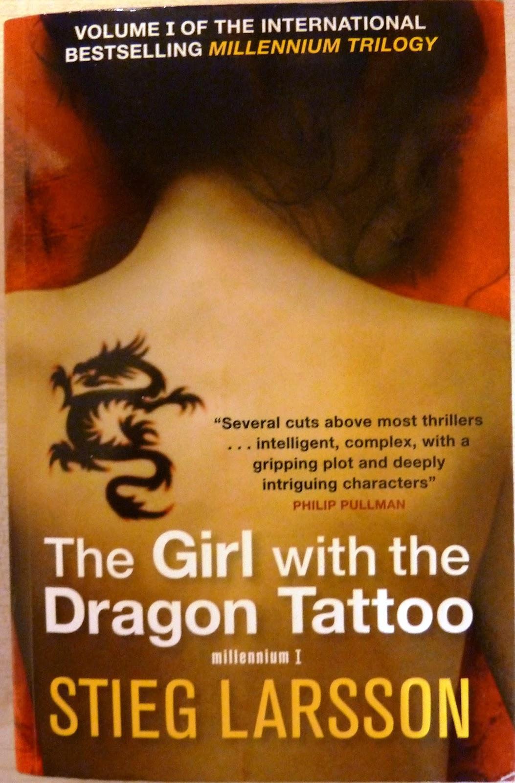 Pdf tattoo with girl dragon