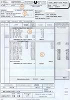 bulletin de salaire infirmier
