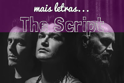 Mais Letras The Script