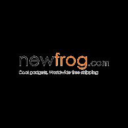 Cupom de Desconto New Frog