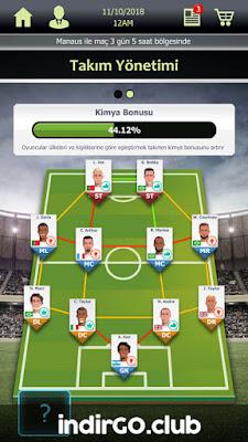 Futbol Kralı APK