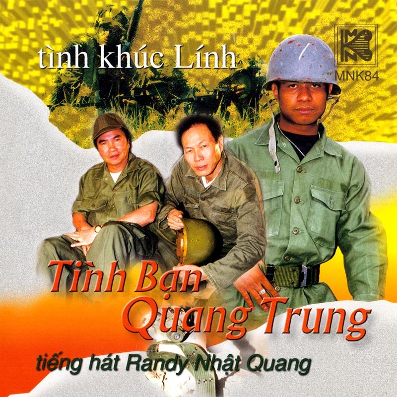 Mai Ngọc Khánh CD084 - Randy, Nhật Quang - Tình Bạn Quang Trung (NRG)