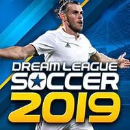 Dream League Soccer 2019 (MOD, Unlimited Money) free on android
