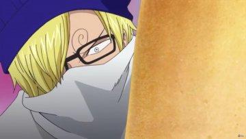 One Piece Episode 859 Subtitle Indonesia