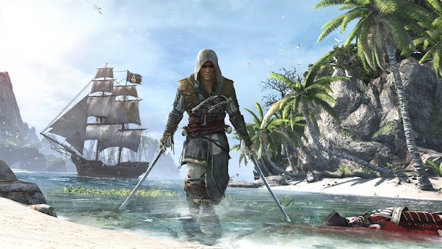 Assassin's Creed 4 Black Flag Download Photo