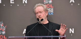 Hollywood Director Ridley Scott Defends Republican Tax Bill: Clever Business Owners Will Reinvest, Generate Economic Growth