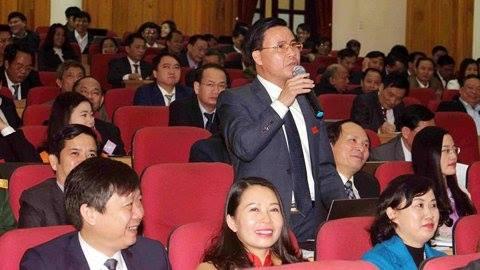 Hà Tĩnh: Chủ tịch huyện Hương Khê đề xuất làm cầu vượt cho bò đi ảnh 2