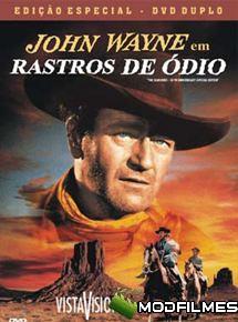 Capa do Filme Rastros de Ódio
