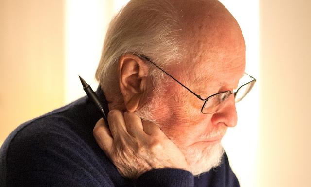 john williams pencil