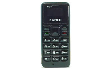 Zanco Little T One: The World Smallest Phone