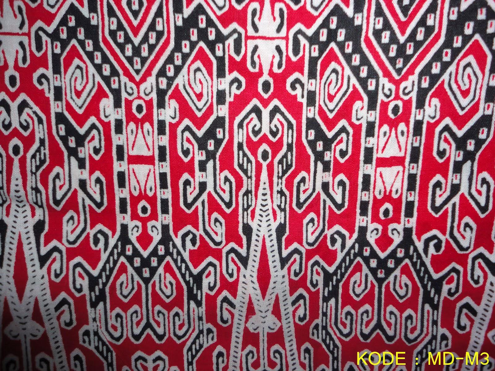 Keanekaragaman Batik Tradisional Indonesia | Batik ...