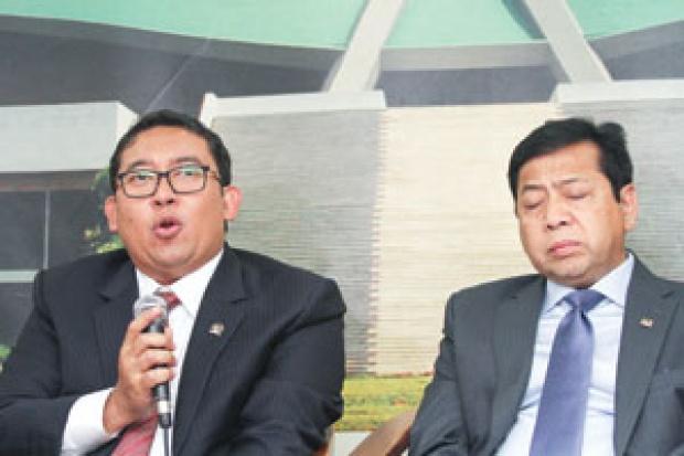Fadli Zon Bandingkan Anggaran Gedung Baru DPR dan Pertemuan IMF