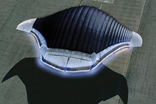 Aviões do futuro usarão eletricidade e ar como combustível