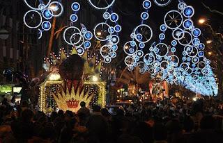 Horario e itinerario de la Cabalgata de Reyes de 2019 de Córdoba