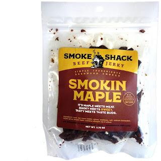 smoke shack jerky