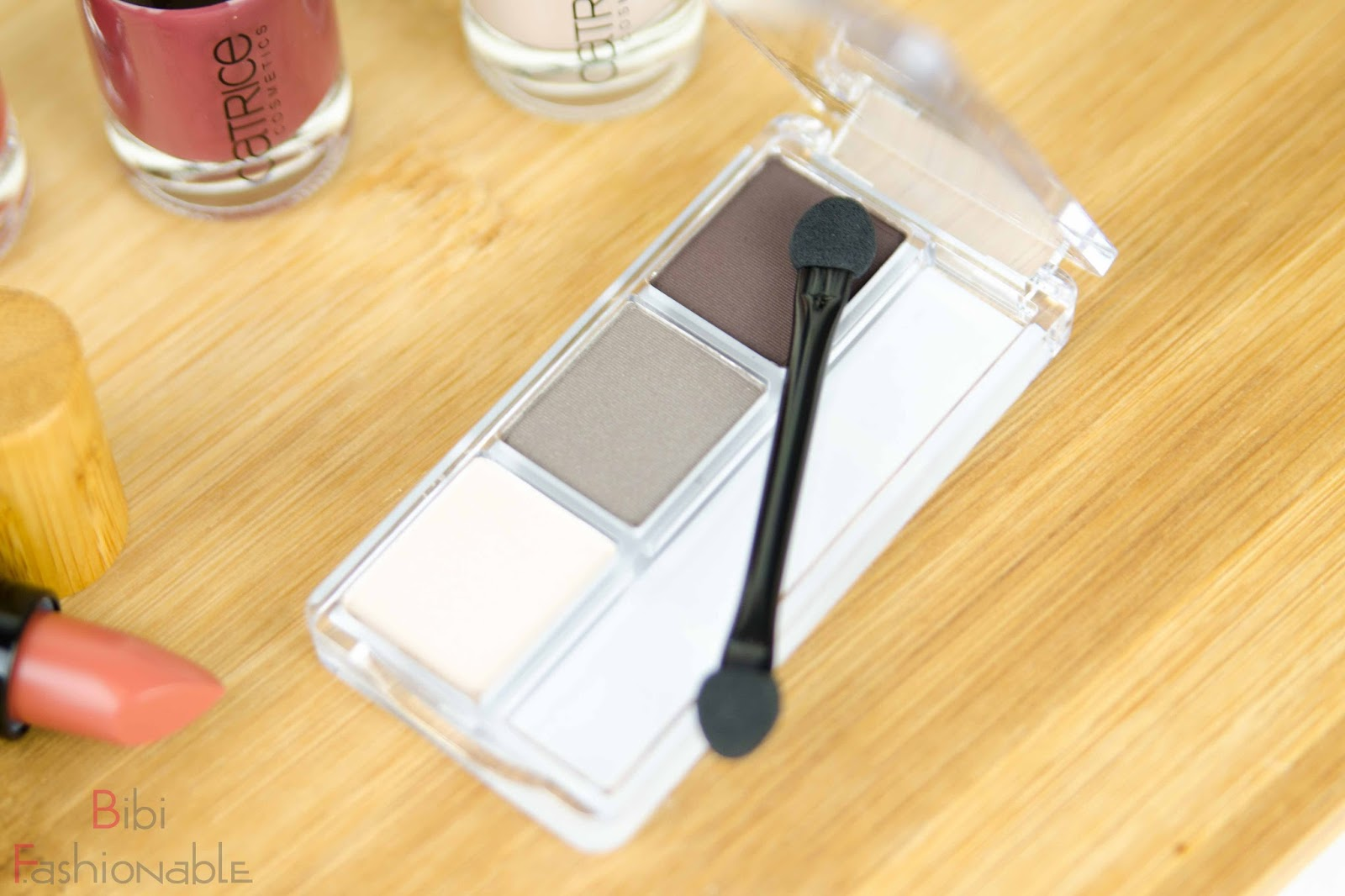 Catrice Limited Edition Neo-Natured Eye Shadow