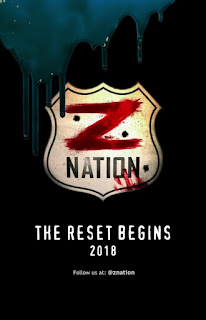 Z Nation (2014) Temporada 5